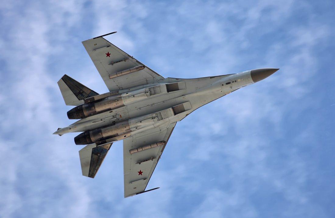 russia s deadly sukhoi su 35 flanker e has 1 big problem the