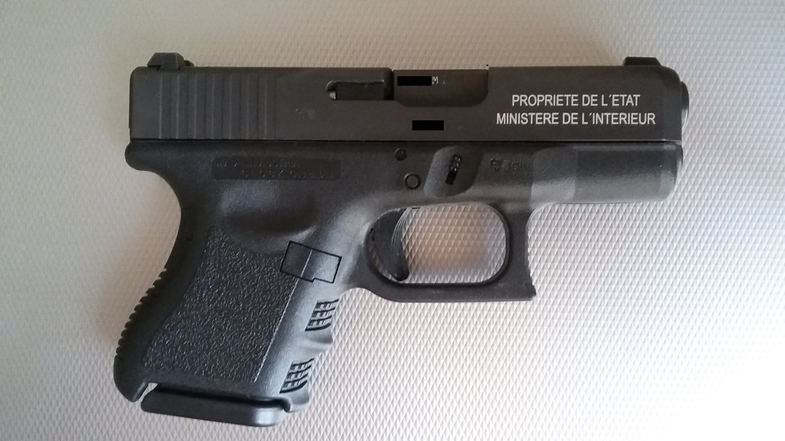 The Glock 26 The Best And Most Deadly Gun On Planet Earth The