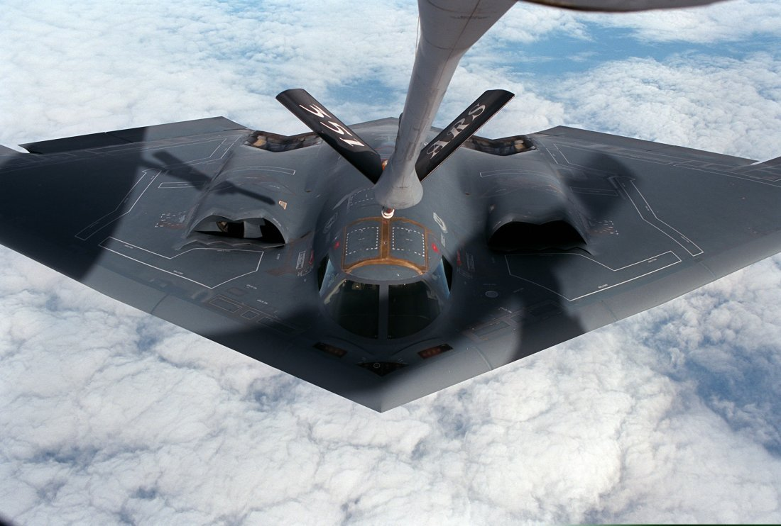 why north korea s worst nightmare is the b 21 stealth bomber the