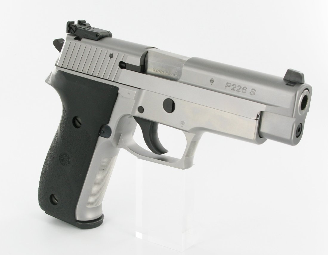 Why The Glock 17 Sig P226 And Cz 75 Are 3 Of The Best Guns On The