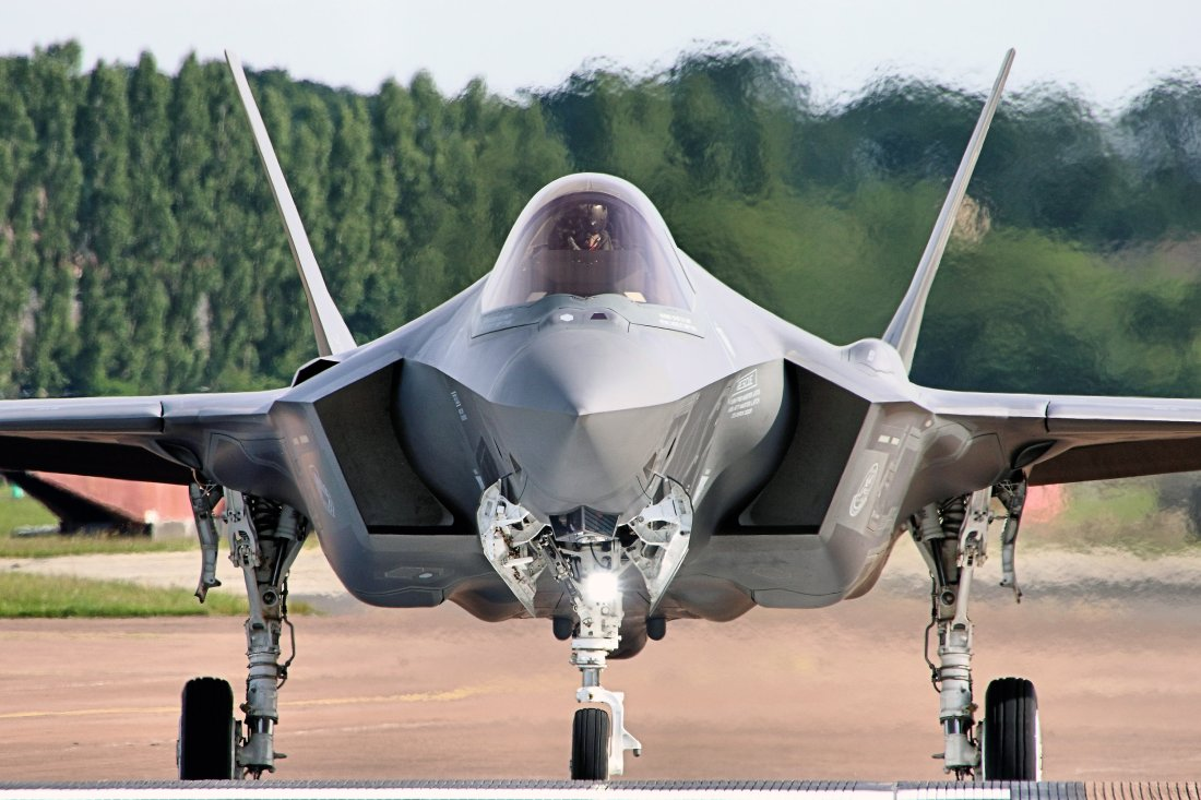 the f 35 how taiwan could really push back against china the