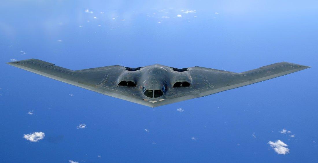 why 100 northrop grumman b 21 raider stealth bombers might not be