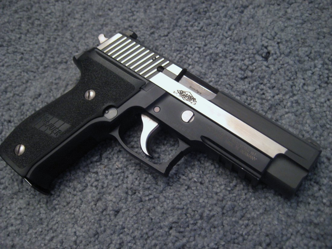 Why the Sig P226 and Glock 19 Are 2 of the Best 9mm Caliber Guns on ...