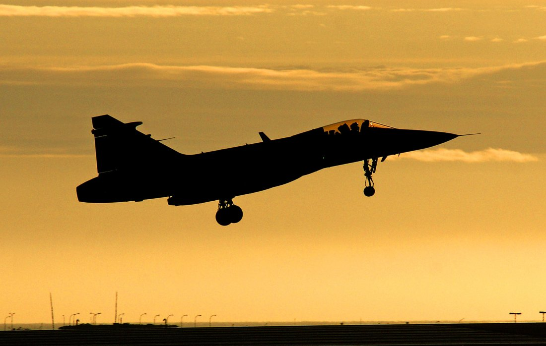 air forces around the world love this killer fighter plane and its