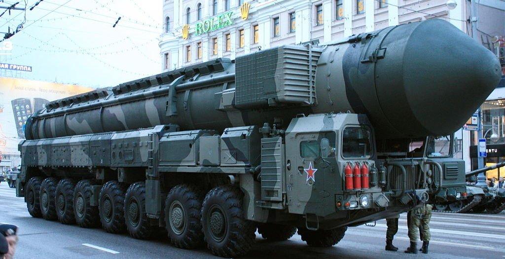 rs 28 sarmat missile ile ilgili görsel sonucu
