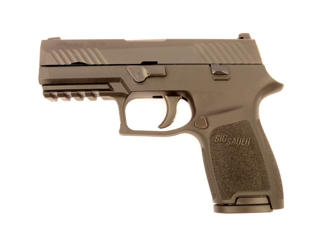 The U.S. Army\'s New Handgun Is in Big Trouble | The National Interest