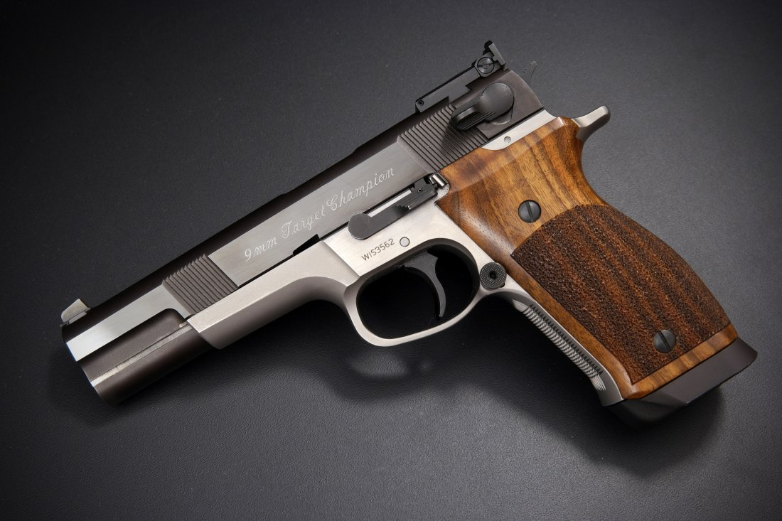 5 Best Guns For Defending Your Home Glock And Beretta Made The Cut