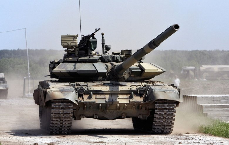 Irans New Karrar Tank One Of The Most Advanced Tanks In World