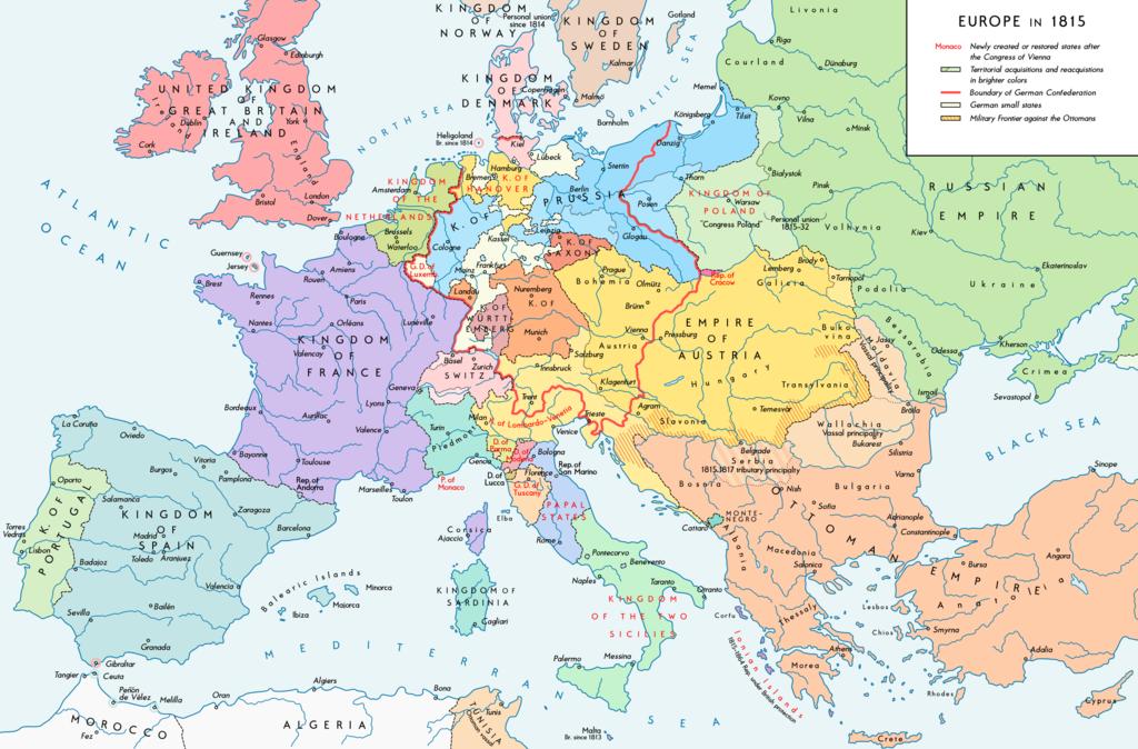 treaty of westphalia significance