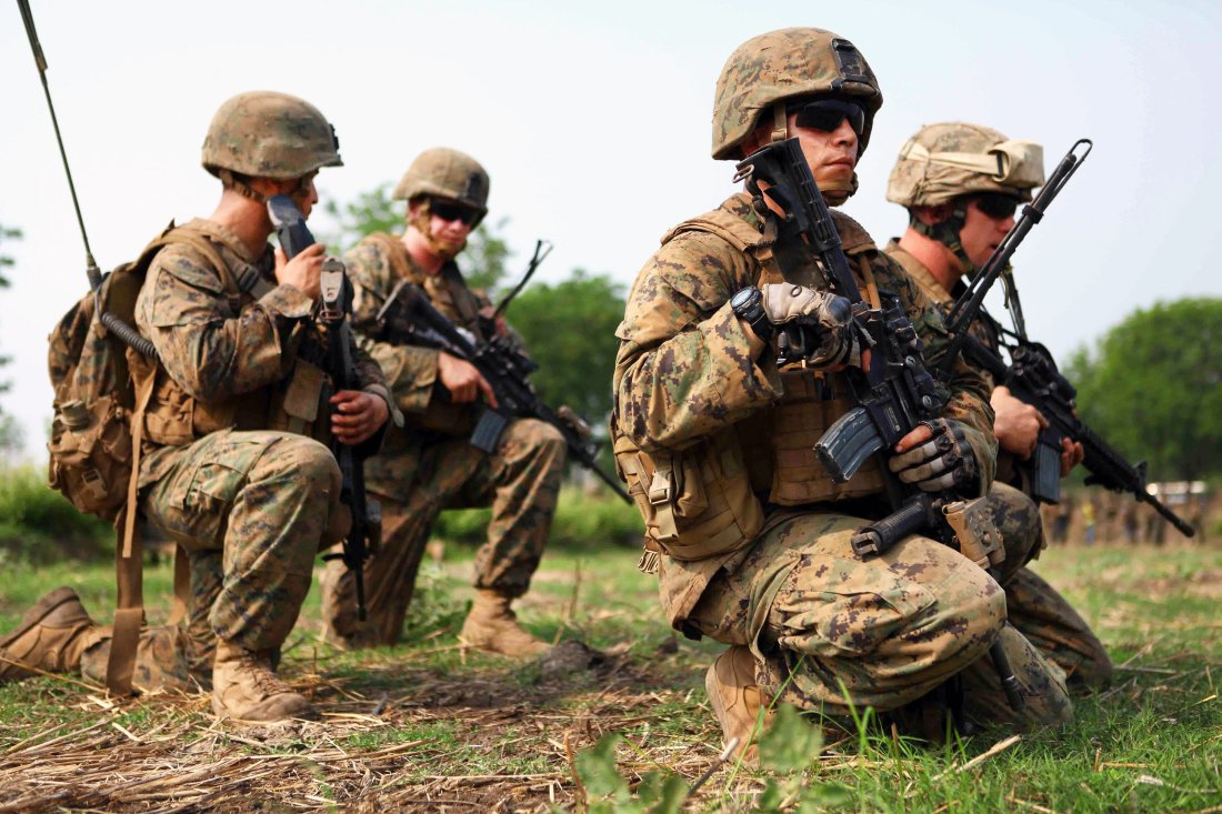 here s why the u s marine corps is getting rid of its assaultman
