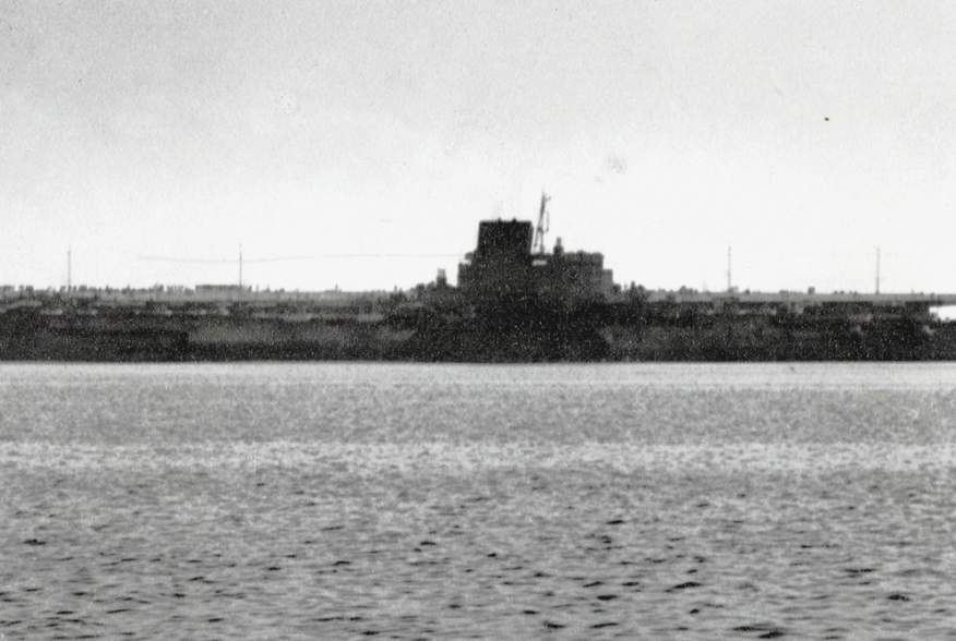 By Marine engineer Hiroshi Arakawa, Ishikawajima Shipyard. - 呉市海事歴史科学館所蔵品。, Public Domain, https://commons.wikimedia.org/w/index.php?curid=3579912