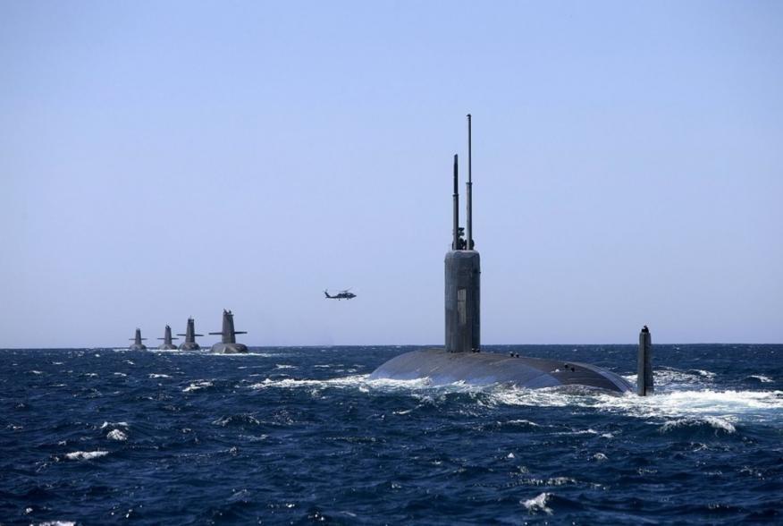 REPhttps://nationalinterest.org/blog/buzz/imagine-did-navy-build-secret-base-hide-submarines-russia-536225/13/2019BUZZ-JDGUPWanna Hide a Navy Submarine? Secret Underwater Lairshttps://www.dvidshub.net/image/5131719/submarines-cockburn-soundDid Wa
