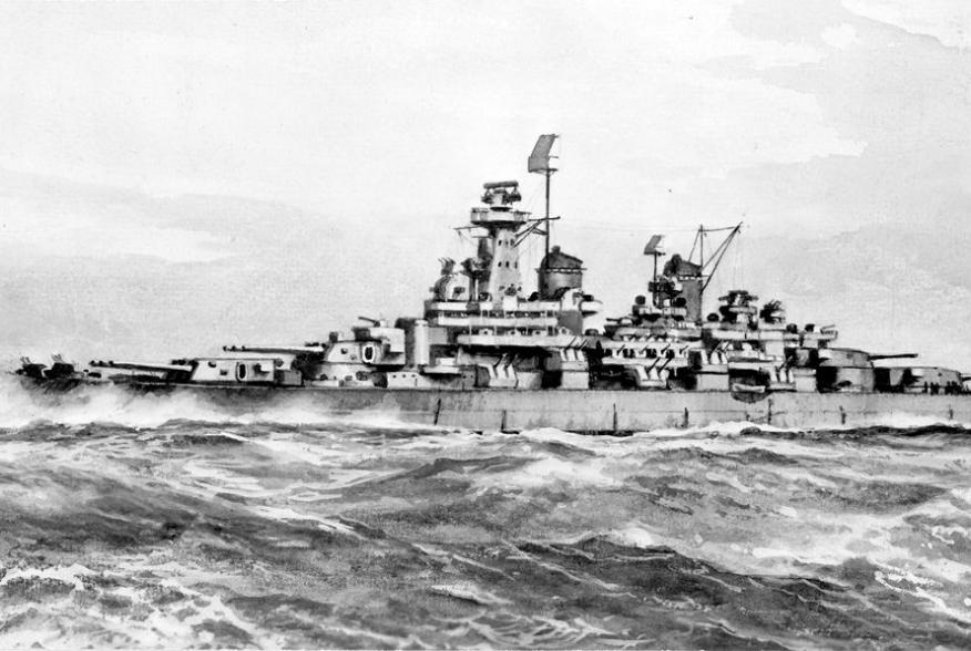 By U.S. Navy - Official U.S. Navy photo NH 61246 from the U.S. Navy Naval History and Heritage Command, Public Domain, https://commons.wikimedia.org/w/index.php?curid=1239175