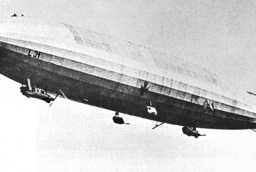 By Unknown author - http://lzdream.net/dirigeables/zeppelin/type/r/l31_00.jpg, Public Domain, https://commons.wikimedia.org/w/index.php?curid=51521315