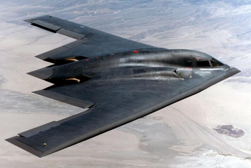 https://en.wikipedia.org/wiki/Northrop_Grumman_B-2_Spirit#/media/File:US_Air_Force_B-2_Spirit.jpg