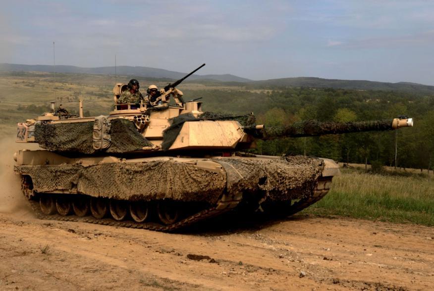 (U.S. Army photo by Pfc. Christina Westfall)