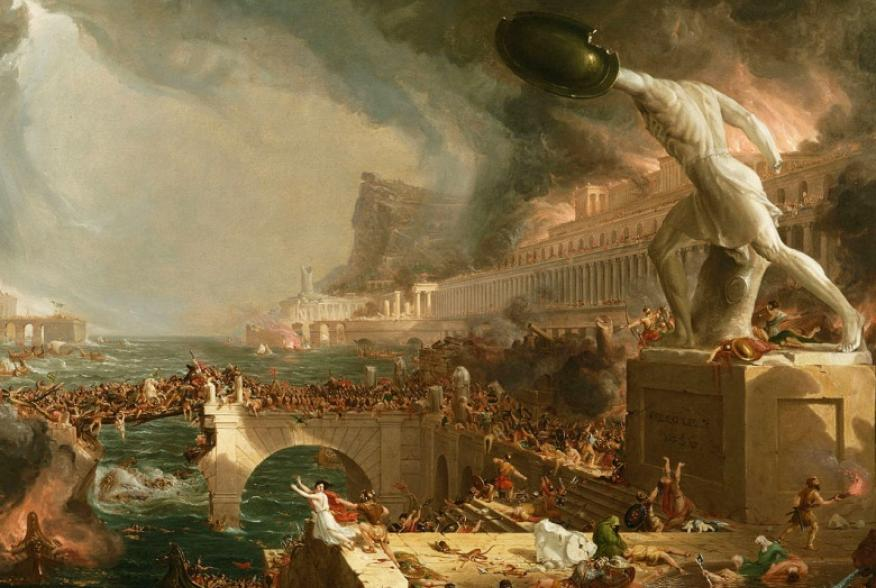 Cato The Younger | The National Interest