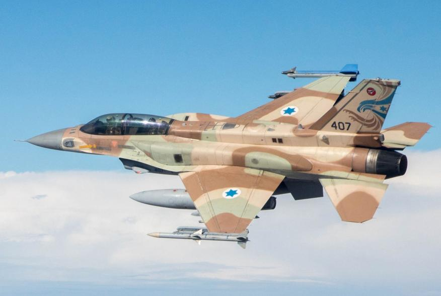 "By Major Ofer, Israeli Air Force רס""ן עופר, חיל האוויר הישראלי - Israeli Air Force, CC BY 4.0, https://commons.wikimedia.org/w/index.php?curid=55127632"