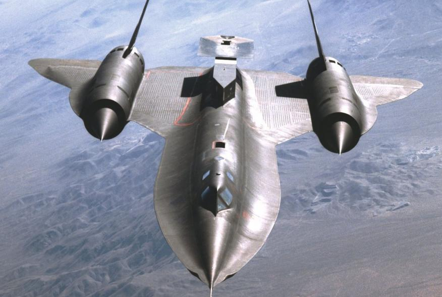https://www.dvidshub.net/image/734182/sr-71a-flight-with-test-fixture-mounted-atop-aft-section-aircraft