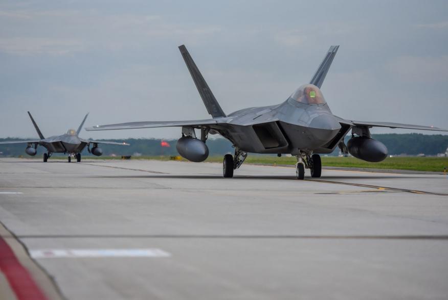 (U.S. Air Force Photo by Airman First Class Monica Roybal)