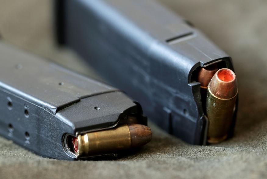 Guns | The National Interest
