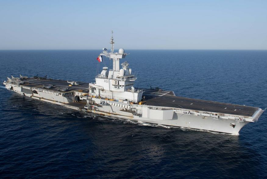https://www.dvidshub.net/image/5270984/charles-de-gaulle-carrier-strike-group-and-john-c-stennis-carrier-strike-group-conduct-operations-sea