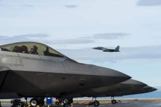 (U.S. Air Force photo by Airman 1st Class JaNae Capuno)