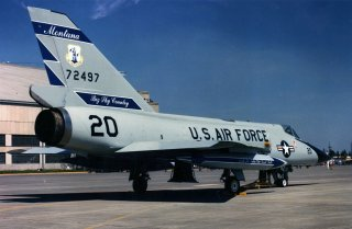 Wikimedia Commons / National Museum of the U.S. Air Force
