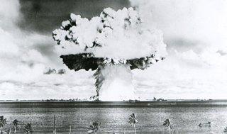 Nuclear Stockpile