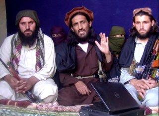 Pakistan's Taliban Strategy