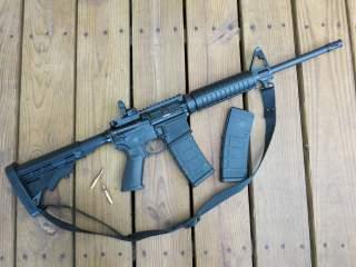 AR-556.