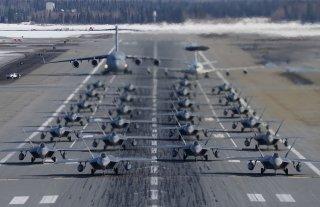 Flickr / U.S. Air Force