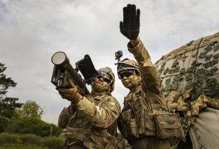 Flikr / The U.S. Army