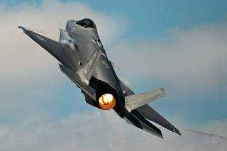 By Airwolfhound from Hertfordshire, UK - F35A Lightning - RIAT 2018, CC BY-SA 2.0, https://commons.wikimedia.org/w/index.php?curid=71135665