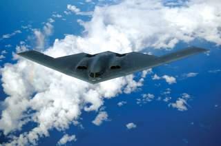 U.S. Air Force photo/Staff Sgt. Bennie J. Davis III
