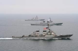 (U.S. Navy photo by Mass Communication Specialist 3rd Class Declan Barnes/Released) 130317-N-TG831-497