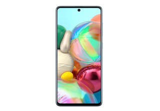 Meet The Samsung Galaxy A71 5g The Cheapest 5g Phone Available In America The National Interest