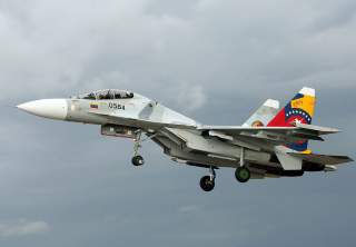 By André Austin Du-Pont Rocha (Mexico Air Spotters M.A.S.) - http://www.airliners.net/photo/Venezuela---Air/Sukhoi-SU-30MK2/2004189/L/, GFDL 1.2, https://commons.wikimedia.org/w/index.php?curid=17150421