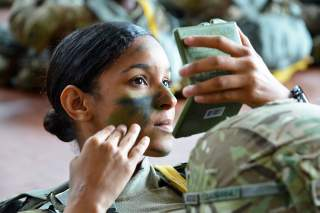 (U.S. Army Photos by Paolo Bovo)