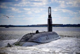 How Do America and China's Newest Nuclear Missile Submarines Compare?