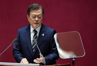 South Korean President Moon Jae-in has said that the number one priority for the new Assembly should be to get runaway housing prices under control.   Sky high real estate prices have always been a problem in Korea, particularly in Seoul, with its extreme