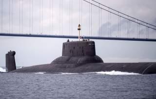 Russia, Military, Technology, World, Submarine