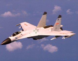 U.S.-China War