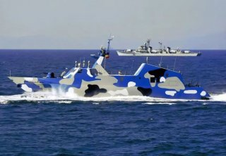 By CSR Report RL33153 China Naval Modernization: Implications for U.S. Navy Capabilities—Background and Issues for Congress by Ronald O'Rourke dated February 28, 2014 - United States Naval Institute News Blog, Public Domain, https://commons.wikimedia