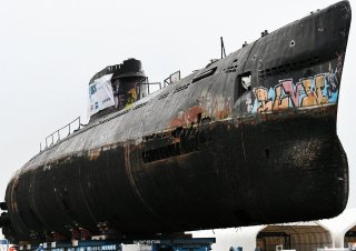 Naval Disasters