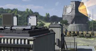 The Aegis Ashore sites in Romania and Poland are land-based versions of the naval Aegis, each consisting of a powerful SPY-1 radar and twenty-four SM-3 interceptor rockets. Aegis Ashore is aimed at stopping short-, medium- and intermediate-range ballistic