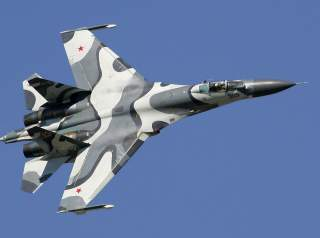 By Dmitriy Pichugin - http://www.airliners.net/photo/Russia---Air/Sukhoi-Su-27SKM/1014282/L/, GFDL 1.2, https://commons.wikimedia.org/w/index.php?curid=17361534