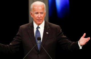 Joe Biden Stimulus Money