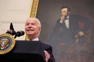 Joe Biden and Honest Abe