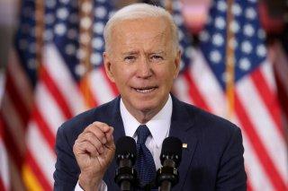 Joe Biden's $2 Trillion Infrastructure Bill